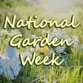 It's National Gardening Week!