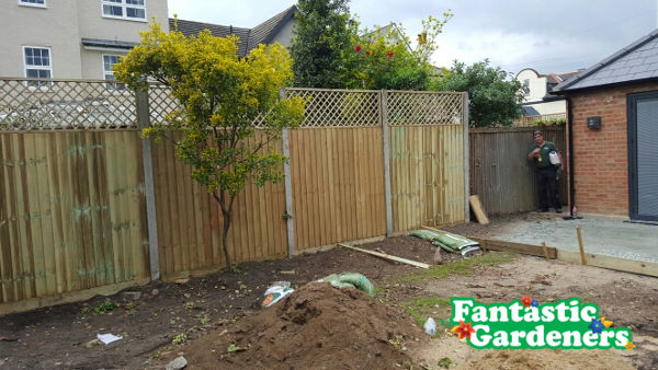 fantastic gardeners landscaping project 10