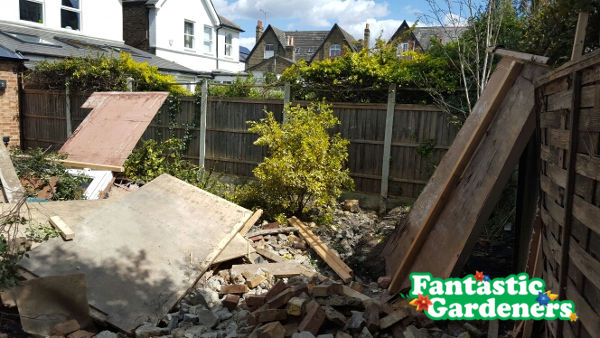 fantastic gardeners landscaping project 3