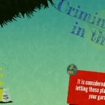 Criminal Plants in the UK [Infographic]