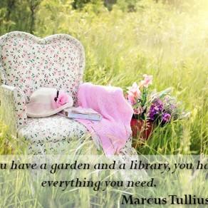 inspiring gardening quote
