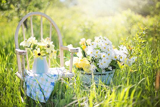 inspiring gardening quotes