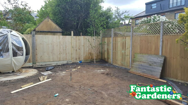 fantastic gardeners landscaping project 16