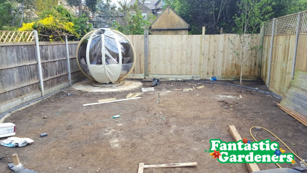 fantastic gardeners landscaping project 17