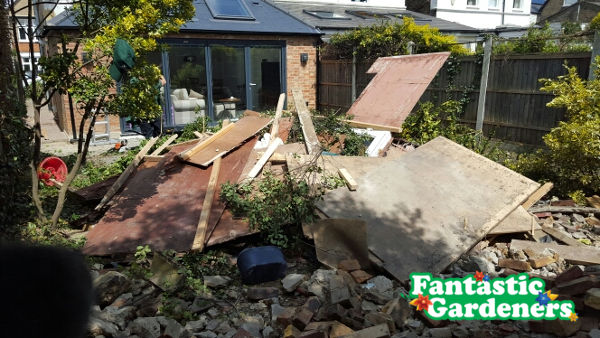 fantastic gardeners landscaping project 2