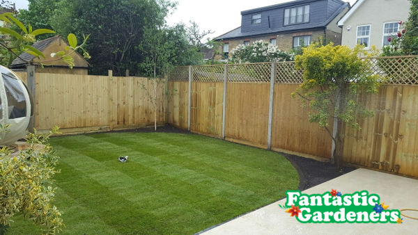 fantastic gardeners landscaping project 27