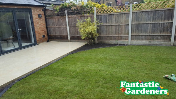 fantastic gardeners landscaping project 29
