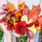 10 Blooming Flowers for Your October Wedding Bouquet