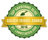 Golden Trowel Awards 2016