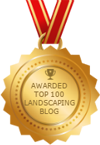 Top 100 Landscaping Blogs by Feedspot