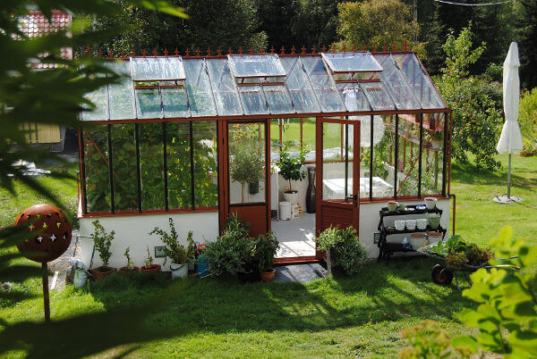 greenhouse maintenance tips