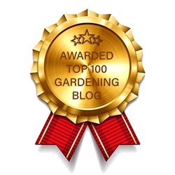 Garden Ambition top 100 Gardening blogs