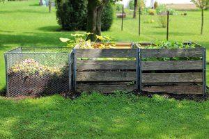 gardening compost