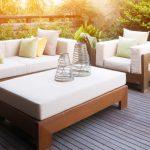 Hardwood vs. Softwood Decking -  Advantages and Disadvantages